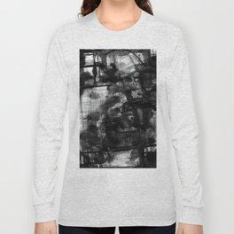 Bedtime 2E by Kathy Morton Stanion Long Sleeve T-shirt