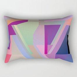 Maskine 21 Rectangular Pillow