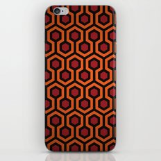 The Shining iPhone Skin