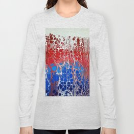 White Rain Long Sleeve T-shirt