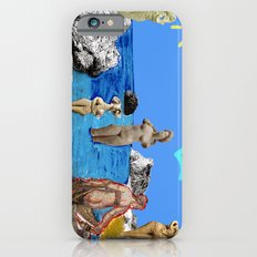 Aphrodites throughout times Slim Case iPhone 6s