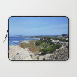 Carmel Meadows View Laptop Sleeve