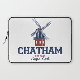 Chatham, Massachusetts Laptop Sleeve