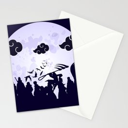 The Assassin's Stationery Cards
