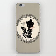 SophistiCat iPhone & iPod Skin