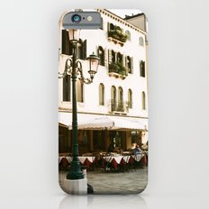 VENICE VII - STREET LIGHT Slim Case iPhone 6s