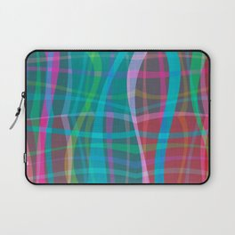Wobble Weave Laptop Sleeve