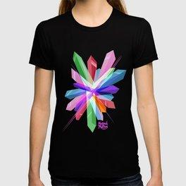 Fragmento Prismático T-shirt