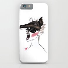 The Masquerade: The Wolf Slim Case iPhone 6s