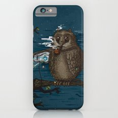 Movie Time Slim Case iPhone 6s