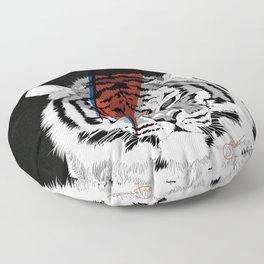 Bowie inspiration! Floor Pillow