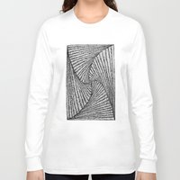 the xx Long Sleeve T-shirts featuring XX by Krista Jaworski