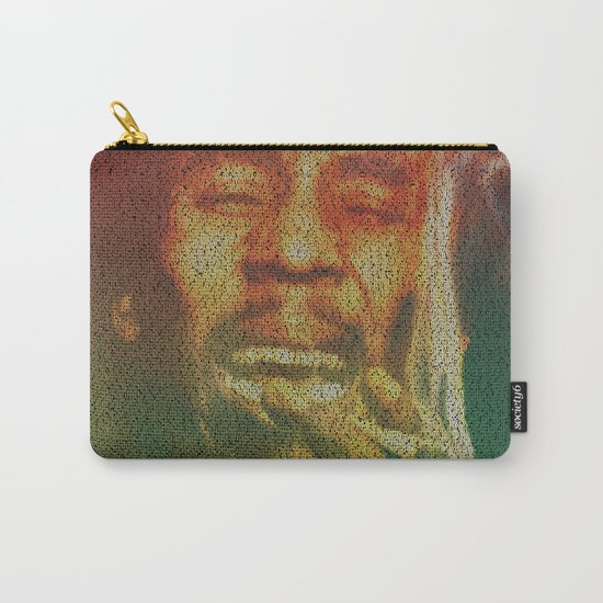 Marley Carry-All Pouch