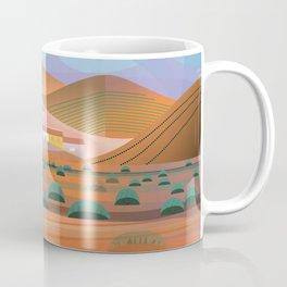 La Choya Coffee Mug