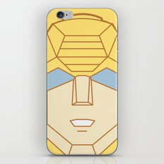 BUMBLEBEE iPhone & iPod Skin