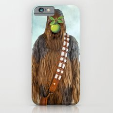 Chewbacca in The Son of A Man iPhone 6s Slim Case
