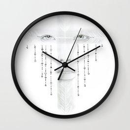 GYPSY SPIRIT Wall Clock