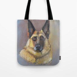 Every Dog Has Its Day Tote Bag