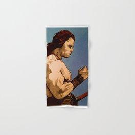 Conan The Barbarian Hand & Bath Towel