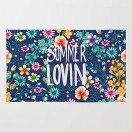 Summer Lovin Rug