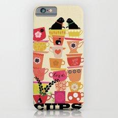 cups! iPhone 6 Slim Case