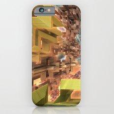 Deco Metro Doors iPhone 6s Slim Case