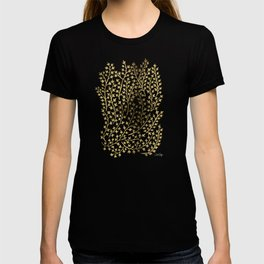Gold Ivy T-shirt