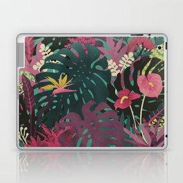 Tropical Tendencies Laptop & iPad Skin