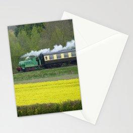 Ivor The Steam Engine Stationery Cards