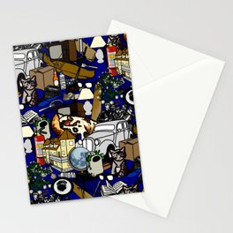 Stuff Tile 1 Stationery Cards