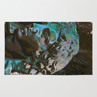 apollo Area & Throw Rugs featuring Apollo by zouassi