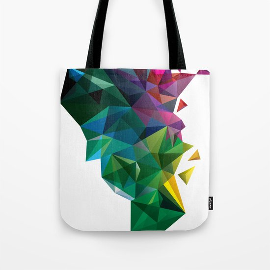 Autumn Equinox 2010 Tote Bag