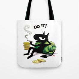Do it! Tote Bag