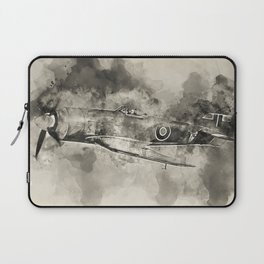 Hawker Tempest Laptop Sleeve