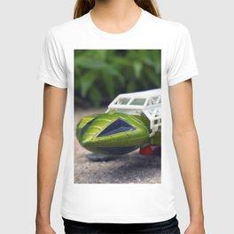 Hawk Cosmos Navigator 2099 T-shirt