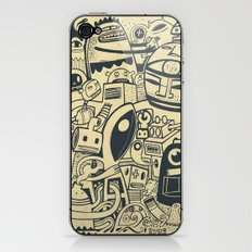 Big iPhone & iPod Skin