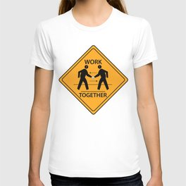 FUTURE FORMS OF EARTH (an adventure in neo-organics) T-shirt