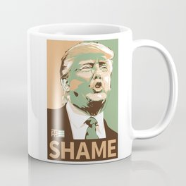 Not So Much with the Hope Now Coffee Mug