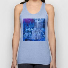 Forest Falls Unisex Tank Top