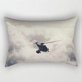 SeaKing Rectangular Pillow