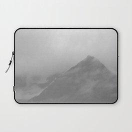 Mountains of Reyðarfjörður Laptop Sleeve