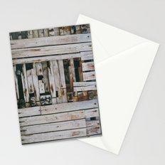 wharf Stationery Cards