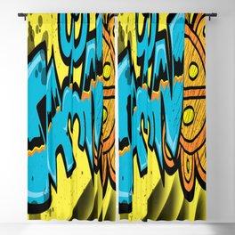 Taino Blackout Curtain