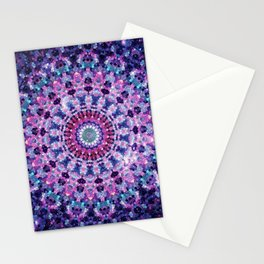 ARABESQUE UNIVERSE Stationery Cards