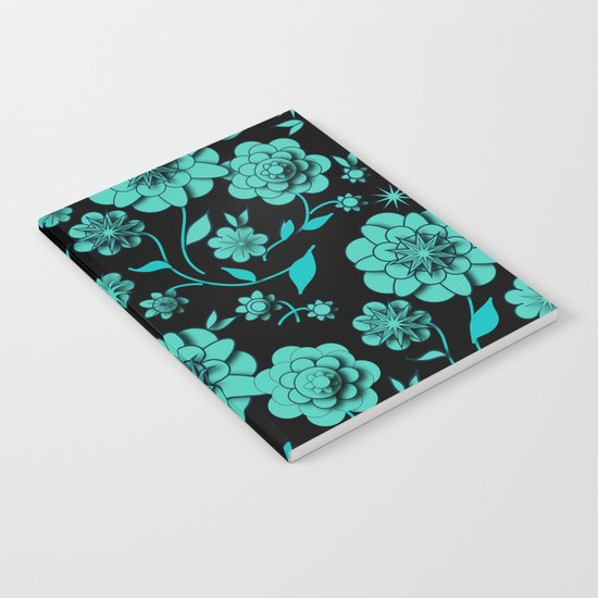 Moonlit Notebook