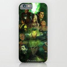 The Inquisition Slim Case iPhone 6s