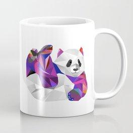 Pauline Panda  Coffee Mug