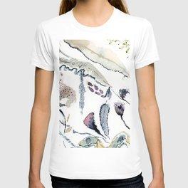 Sea Flora 5 T-shirt