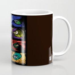 Turtle Power Coffee Mug