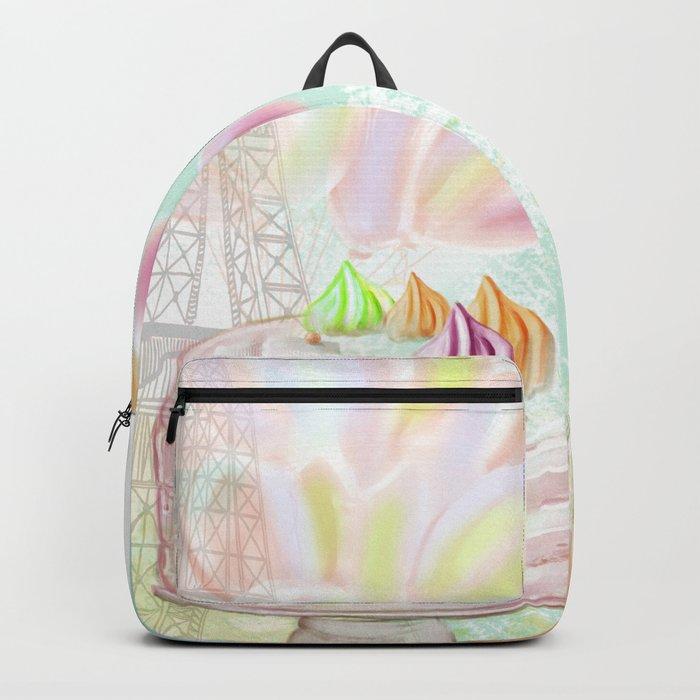 Beze Backpack